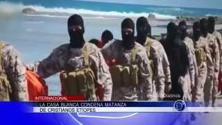D'Latinos Noticias Edición Nacional 11pm (Abril 20 de 2015)