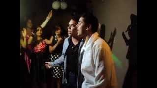 Waldick Soriano (Renato) e Elvis Presley (Lucas)
