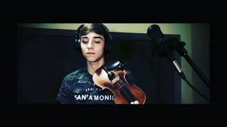 Way Maker - ( Violin cover )