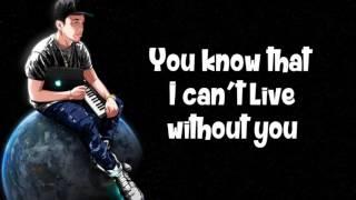 Austin Mahone - If I Ain't Got You (feat. Kyle Deon) Lyrics