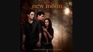 12. Ok Go- Shooting The Moon - New Moon OST