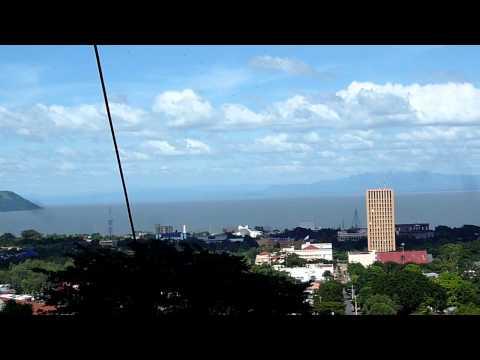 Managua – Tiscapa