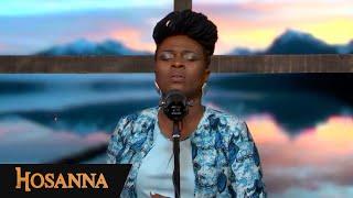 Dena Mwana - Si la mer se déchaîne / L'Eternel est bon / Emmanuel / Cet air que je respire width=