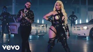 Farruko, Nicki Minaj & Travis Scott ft. Bad Bunny & Rvssian – Krippy Kush