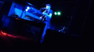 Dave McPherson - Boom Shake The Room (live, York 07/05/13)