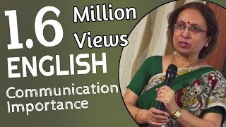 How Communication Very Important in an Interview By Prof Sumita Roy at IMPACT Tirupati width=