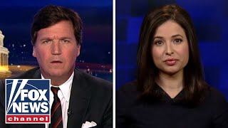 Tucker spars with pro-choice advocate over Dem abortion bills