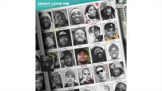 Remedy - Don't Love Me (Prod. Da Bastardz) [Thizzler.com]