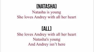1.01 - Prologue w/lyrics