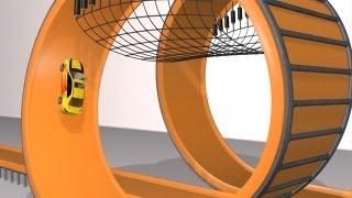Hot Wheels Double Loop Dare