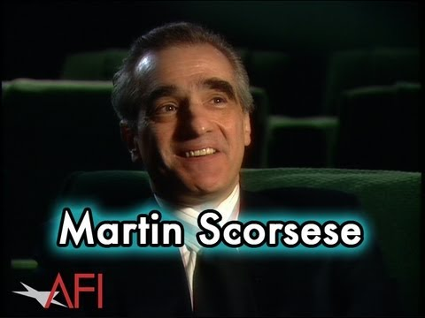 Martin Scorsese on GONE WITH THE WIND