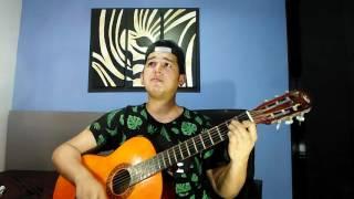 Sinmigo (cover Jose Madero)