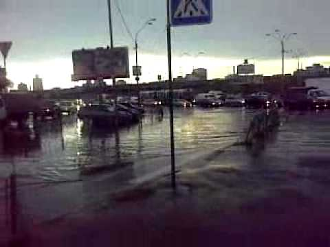Kiev, Petrovka, 20100721