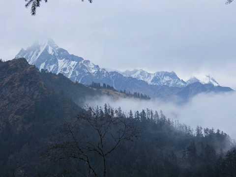 Ghorepani Poonhill Trek- Adventure Great Himalaya Trek