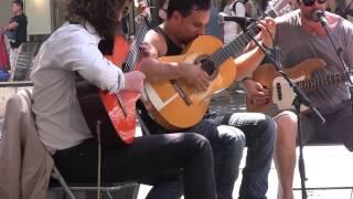 La Rumba - Bamboleo