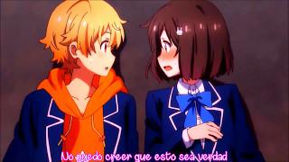 Nightcore - I Think I'm In Love - (Sub español)