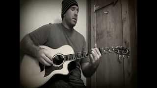 Josh Thompson Sinner Cover by Bobby Allen Bifano