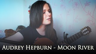 Audrey Hepburn - Moon River (cover by Marie Weirdo)