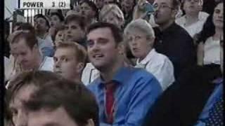 Jonathon Power vs. David Palmer 2001