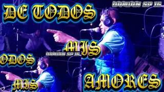 """KISS SOUND """"DE TODOS MIS AMORES"""" EL REY DEL WEPA"""