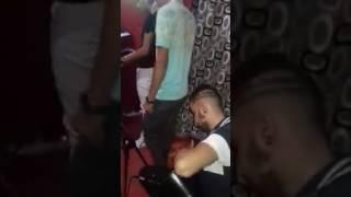 cheb achraf piti avec  [ mehdi leon ]  Istikhbar + Zawjouni   Zawjouni  2016