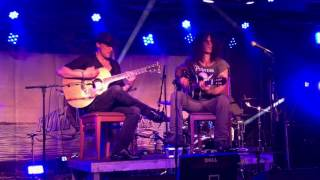 Vagabundos de Lujo - Engel (Rammstein Cover) - Live auf der FMC V - 24.04.2017 in der Schaubar