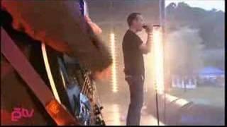 The Jesus & Mary Chain - Happy When It Rains live Oslo 2007