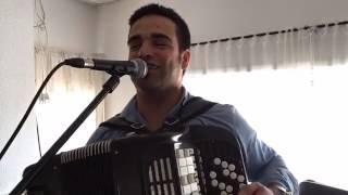 Ricardo Laginha - Tristeza (Quero de Novo Cantar)