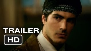Crooked Arrows Official Trailer #1 (2012) Brandon Routh Movie HD