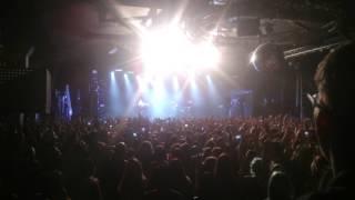 Halsey - Castle / Badlands Tour (Live In Barcelona - 07/03/2016).