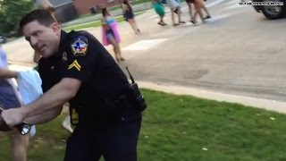 McKinney police corporal resigns from department