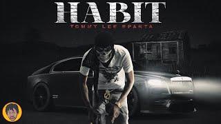 Tommy Lee Sparta - Habit (Alkaline Diss)?