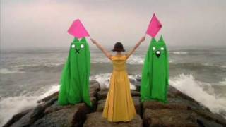 "The Octopus Project ""Wet Gold"" official video"