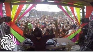 Vini Vici Live @ Earthcore Festival 2015 , Australia