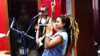 ALTO GRADO- TOMA EL CONTROL - FULL BAND #RECORDING