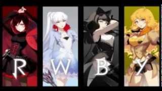 RWBY Volume 1 Soundtrack - 10. I Burn Remix