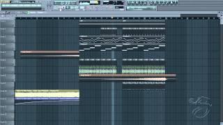 FL Studio Remake: YVES V ft. Mike James - Right Time ID (Free FLP)
