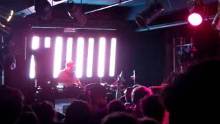 Rustie live at BLOC 2011