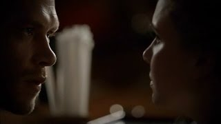 """The Originals Best Music Moment: """"Grow"""" by Rae Morris-s1e3 Tangled Up In Blue"""