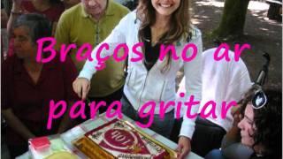 (A)BRAÇOS - Coro das 10h
