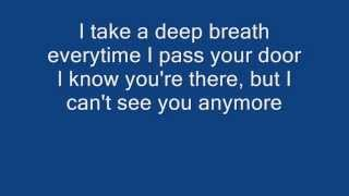 Calvin Harris feat.  Ellie Goulding - I Need Your Love - Lyrics