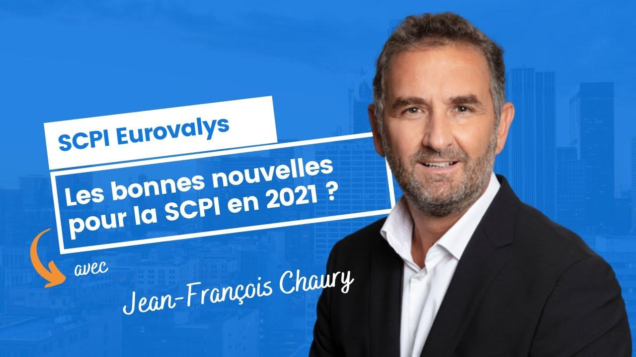 Les bonnes nouvelles pour Eurovalys en 2021 ?
