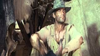 Bud Spencer, Terence Hill and Triple Tuned - Trinity Techno Trance Remix