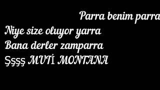 Heijan feat. Muti - PARRA (Lyric Video)