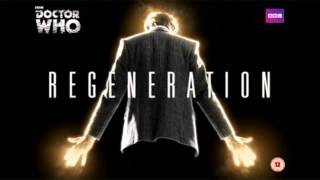 Doctor Who: The 11th Farewell - 11th Doctor Regeneration Soundtrack
