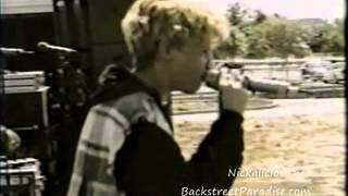 Backstreet Boys - I Want You Back (1993) .avi