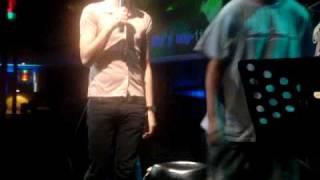 Zirkoh with Michael Cruz part 4 of 4