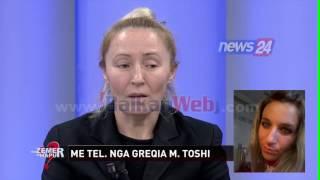 Marsela Toshi përplaset live me mamanë: Kur unë punoja si shkër …. e haja miell të skuqur