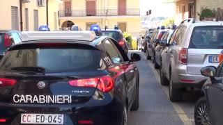 VIBO VALENTIA: INDAGATI PER 'NDRANGHETA PRENDEVANO REDDITO DI CITTADINANZA