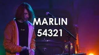 Marlin - 54321 - Live